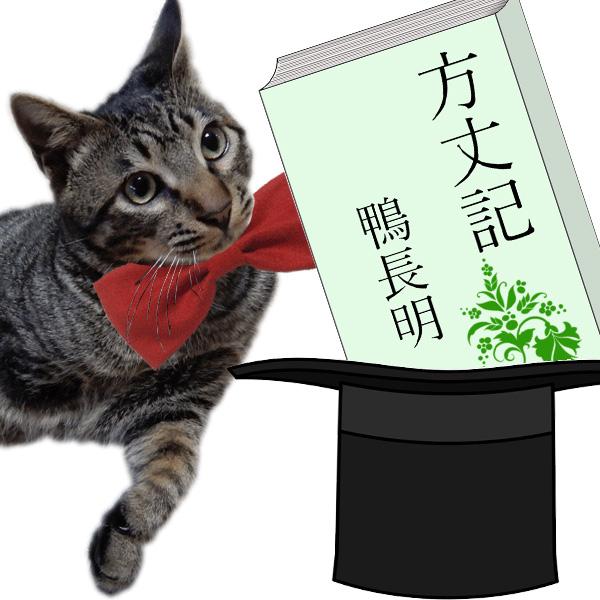 ミラクル・コタ 方丈記