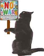 反戦猫 no warcat