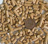 木質ペレット(ペレットストーブ燃料)