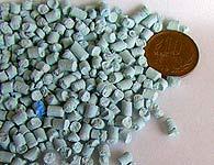 植物原料のしっかり固まる猫砂