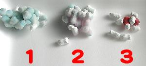 猫砂1番ペーパーブルー